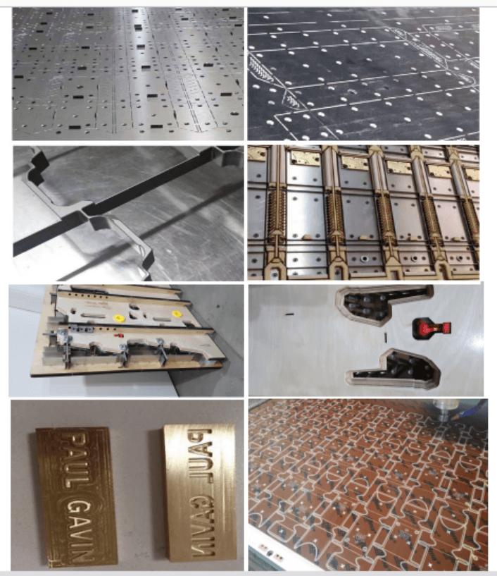 CNC Routing Machine HS1290