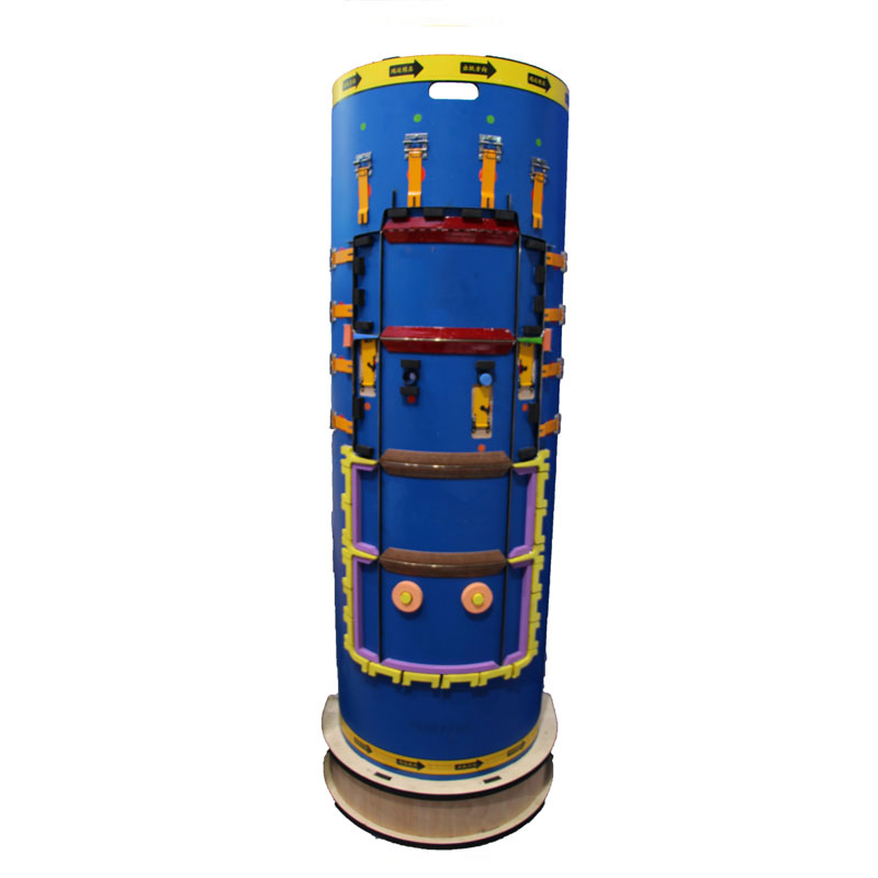 Rotary Laser Steel Rule